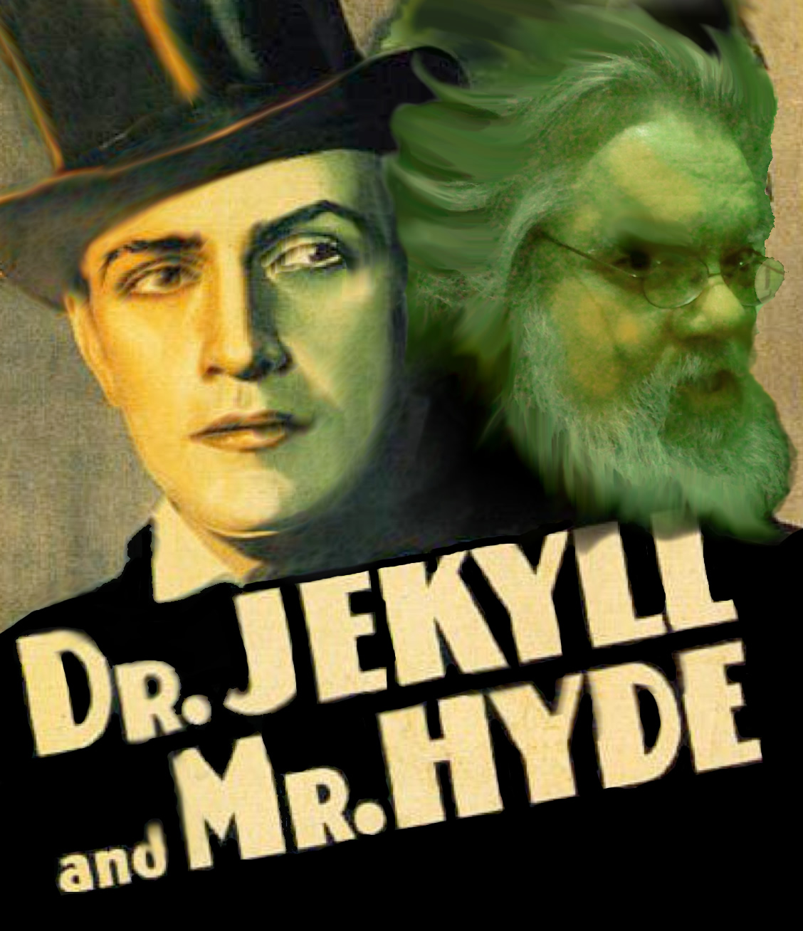 Dr Jekyll and Dr. Price