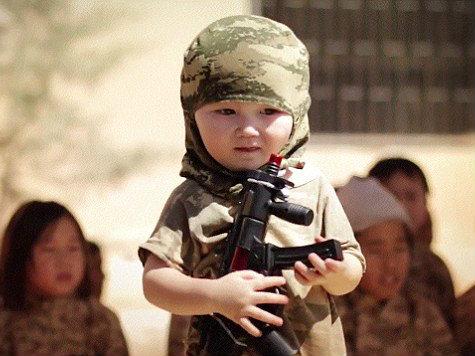 Jihad-Child