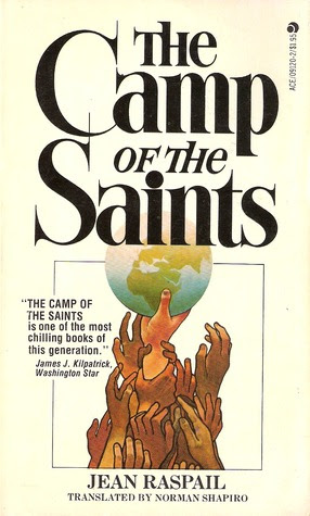 camp of the saints book cover