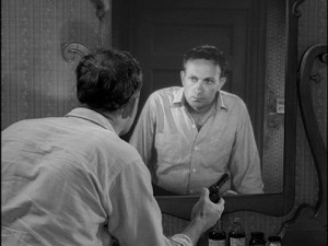 Nervous Man in a Four Dollar Room - Second season of Twilight Zone