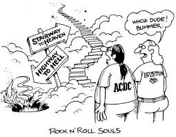 Rock and Roll Souls