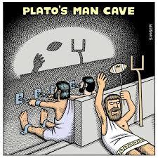 plato's man cave